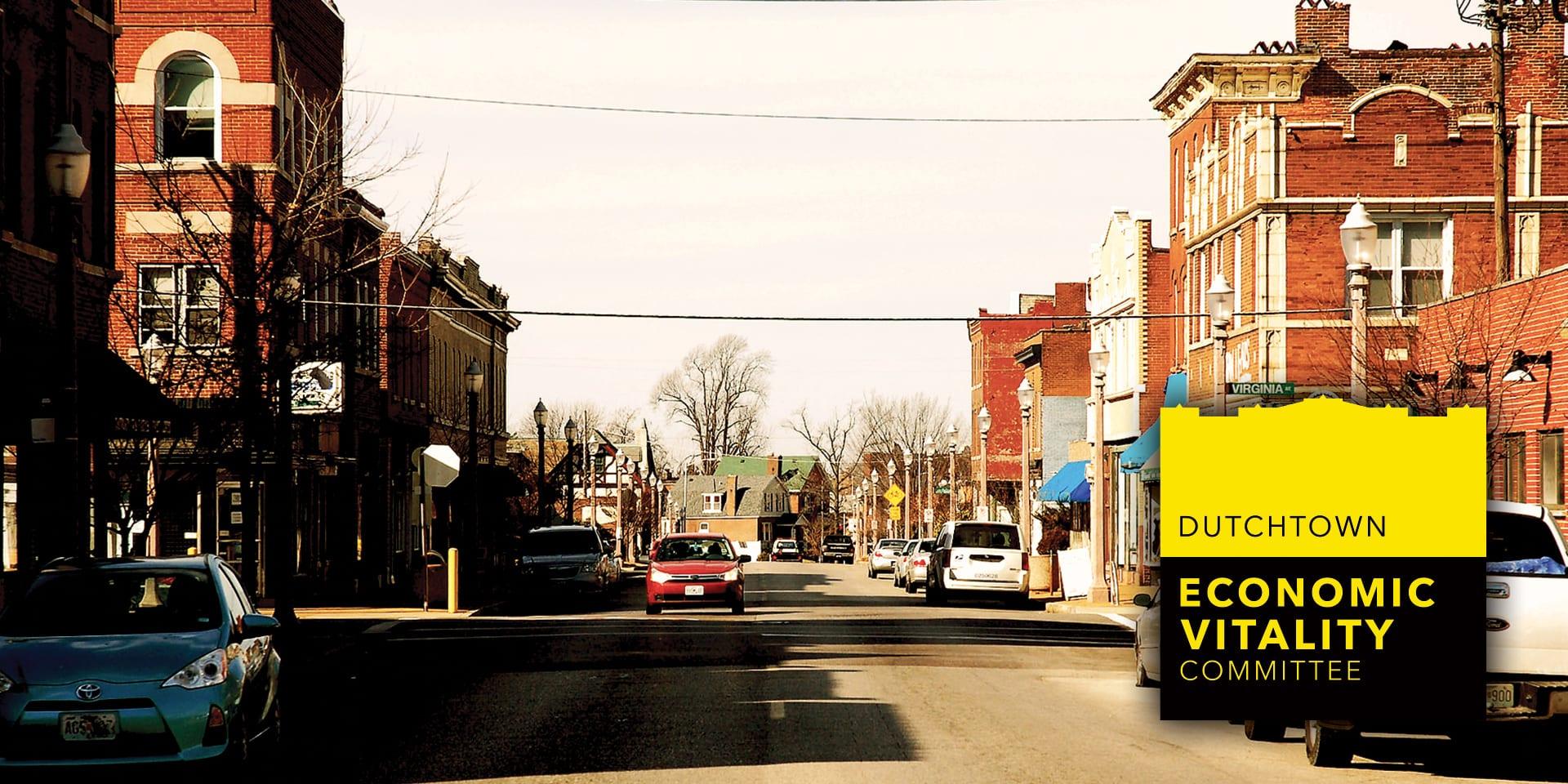 Dutchtown Economic Vitality Committee