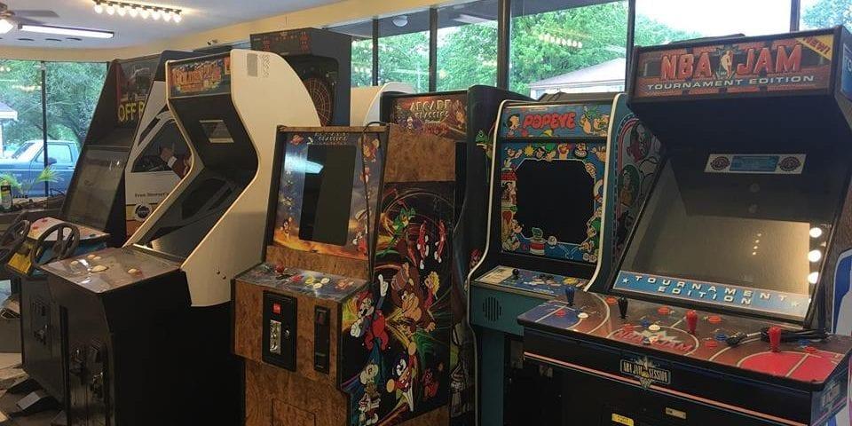 Arcades Market