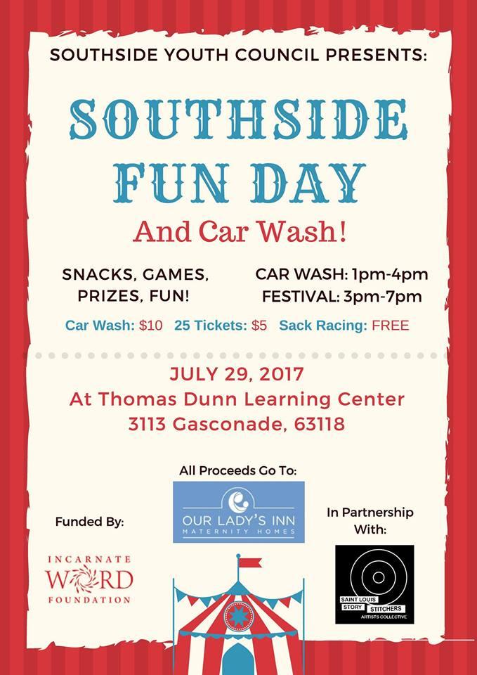 Southside Fun Day