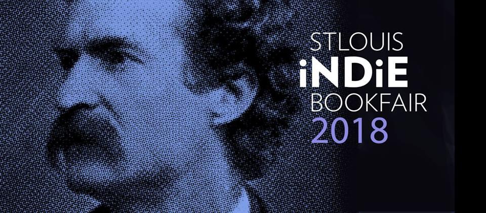 St. Louis Indie Book Fair