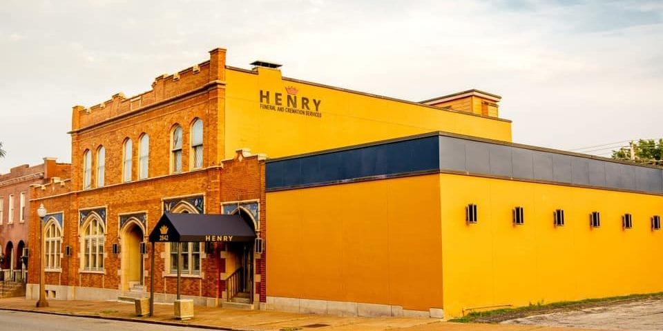DT2 After Hours: Henry Funeral Home