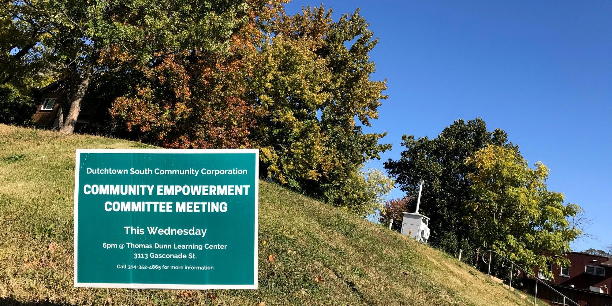 DSCC Community Empowerment Committee