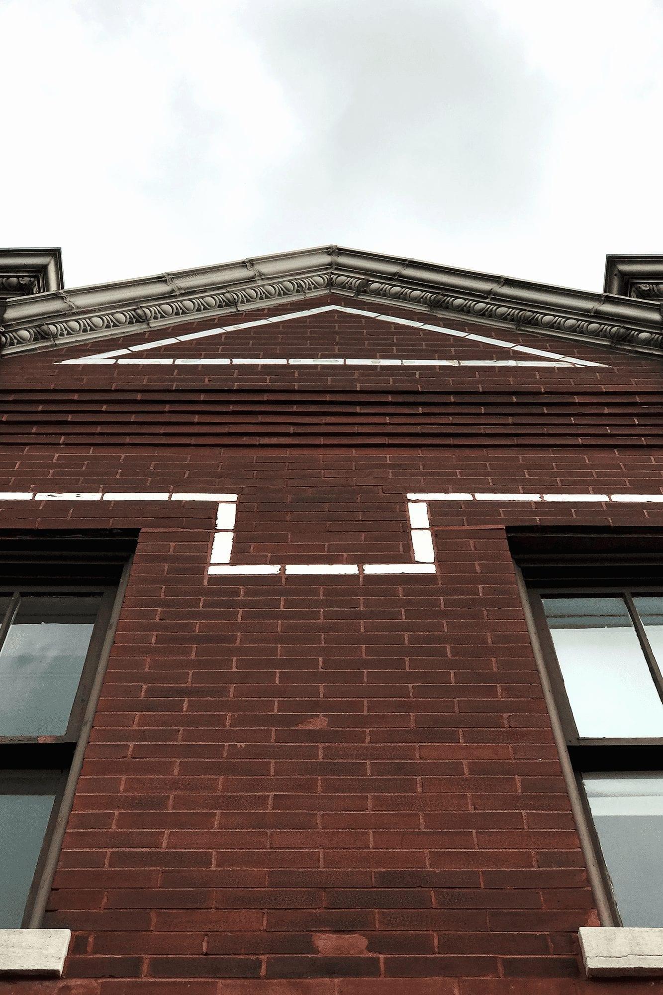 2608 Cherokee, one of Landmarks St. Louis' Most Enhanced award winners.