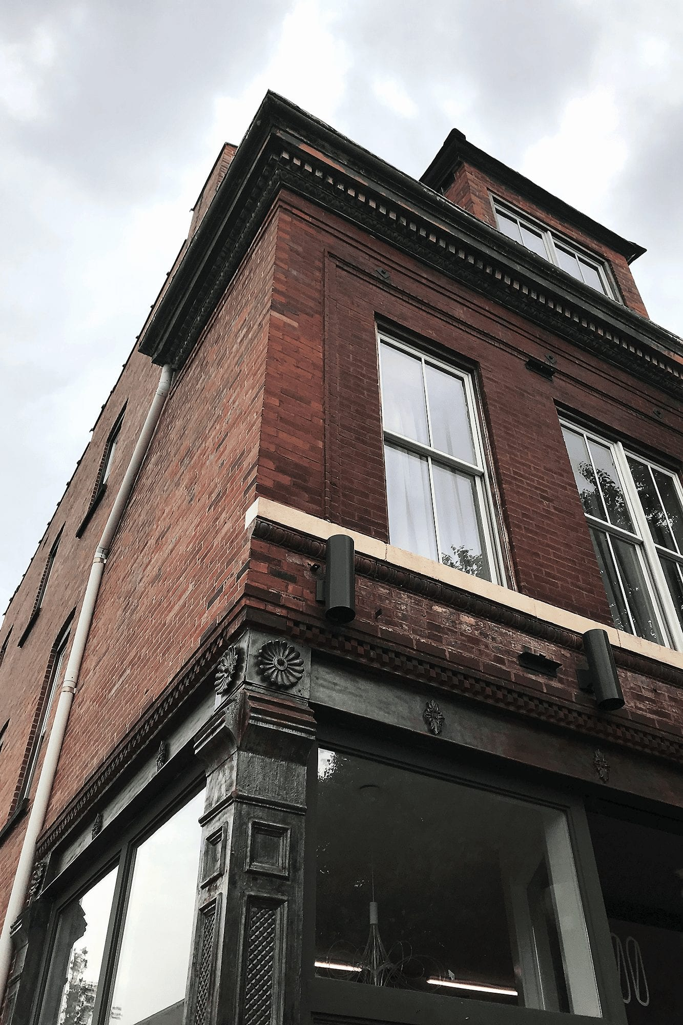 2900 Cherokee, one of Landmarks St. Louis' Most Enhanced award winners.