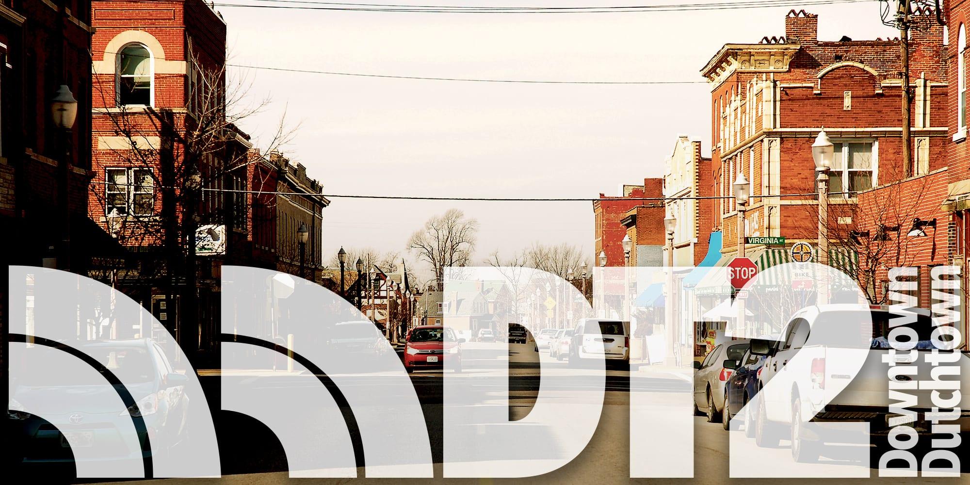 DT2 •Downtown Dutchtown