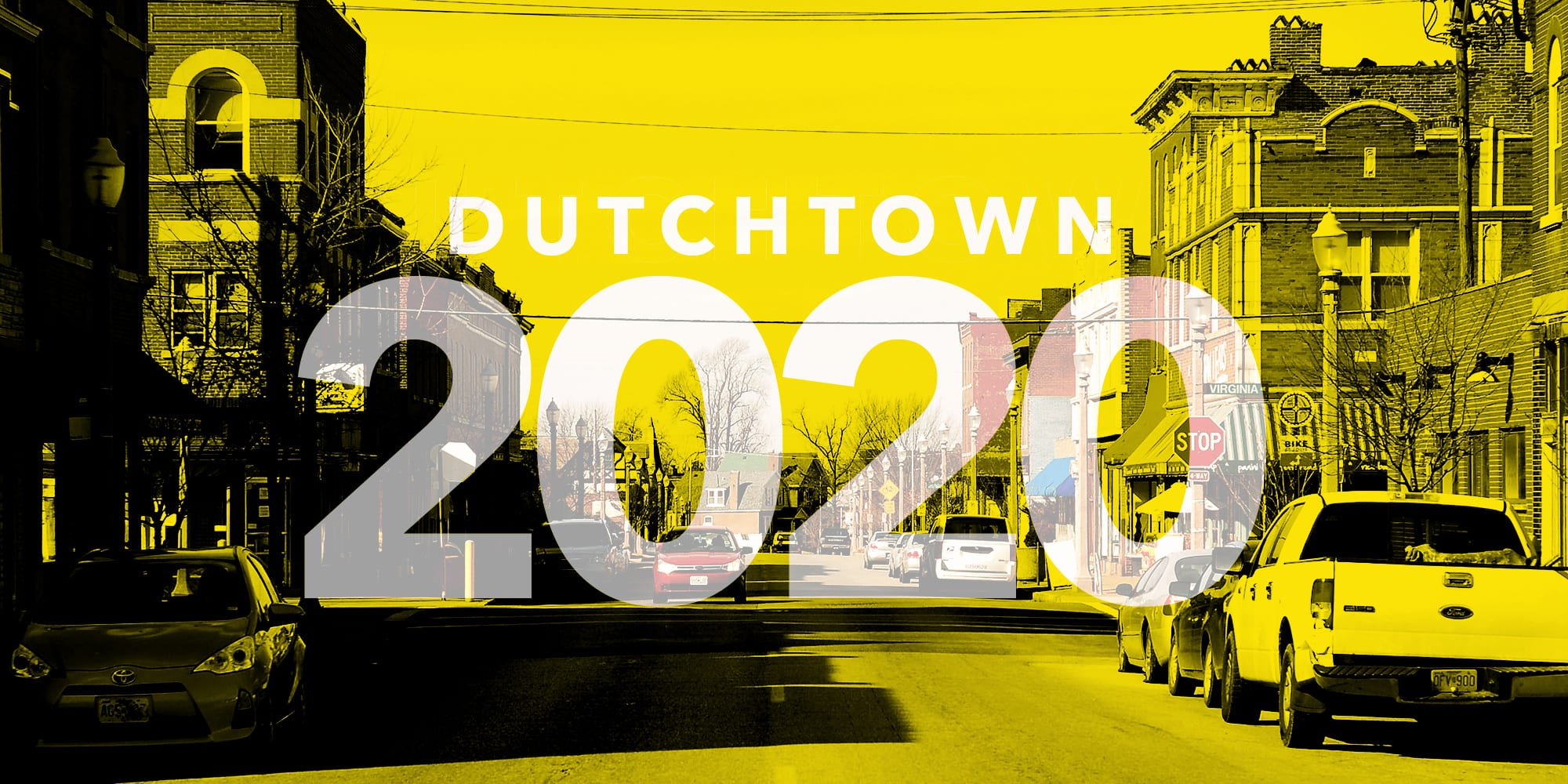 Dutchtown 2020