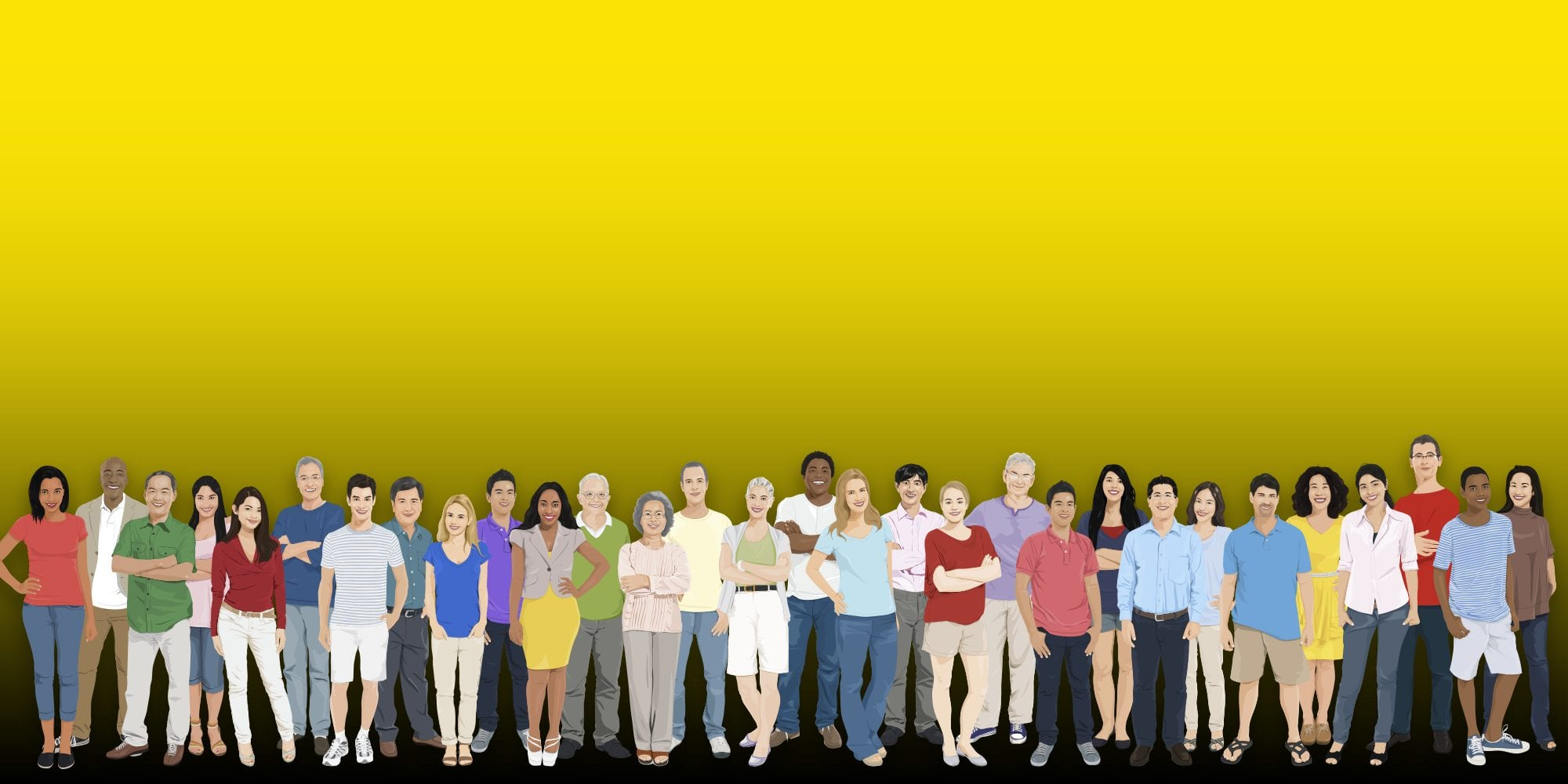 2020 Census: Get Counted, Dutchtown!